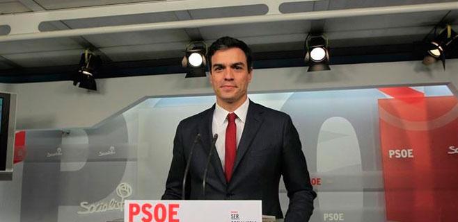 Sánchez emplaza a Rajoy a no utilizar la palabra recuperación
