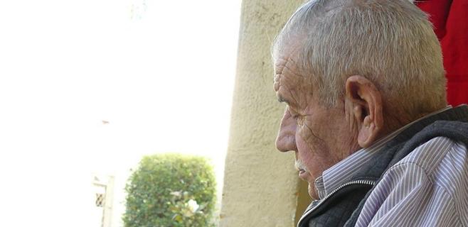 1 de cada 5 personas mayores de 65 años pasa sola la Navidad