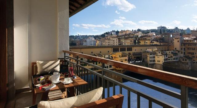 Estos son los Mejores Hoteles de Lujo del mundo según Luxury Travel Intelligence