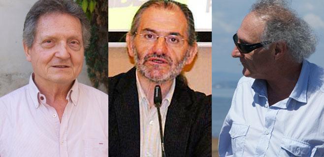 L'OCB premia a Joan Moll i Marquès y Francesc Riera en los 31 de Desembre