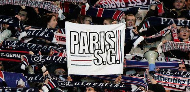 Apuñalados dos seguidores del PSG cerca del Camp Nou