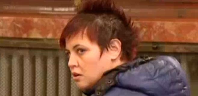 El jurado declara no culpable a la acusada del homicidio de los Pullman