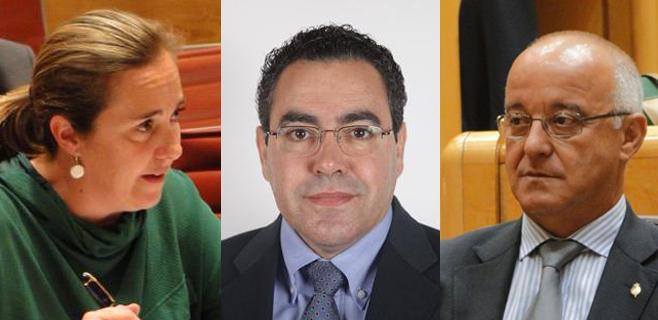 Las prospecciones vuelven a romper la disciplina de voto del PP en el Senado