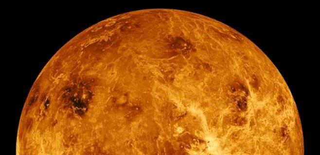 Venus pudo albergar océanos de CO2 en superficie