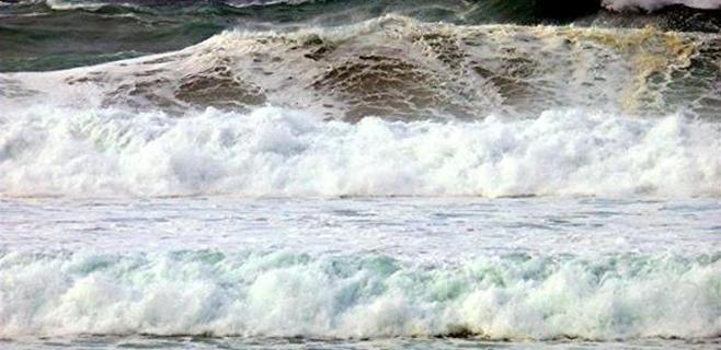 El temporal empieza con rachas de viento de hasta 132 km/h en Alfabia