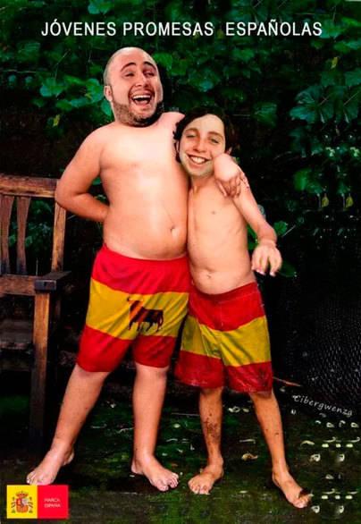 España saldrá adelante