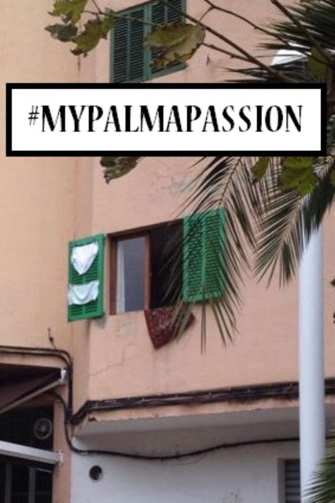 #MyPalmaPassion