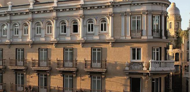 Iberostar abre su primer hotel en Madrid