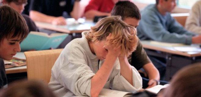 Balears lidera el abandono escolar