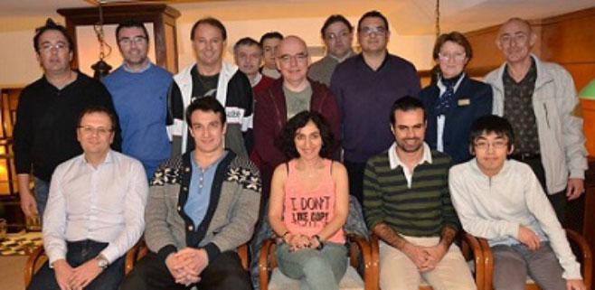 Vuelve el Torneo Internacional de Ajedrez al THB Felip