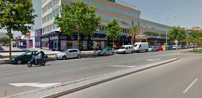 Otra menor comunica un intento de rapto por unos desconocidos en Palma