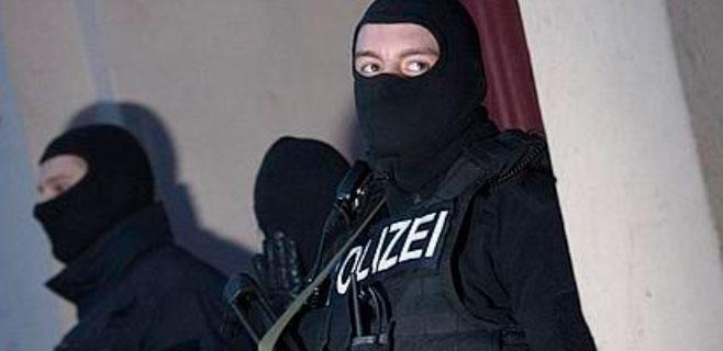 Dos detenidos por vinculación al Estado Islámico en Berlín