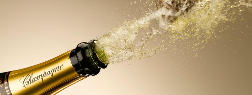 El precio de la botella de champán en Mallorca es de los más caros del mundo