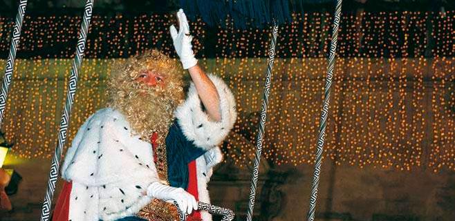 La Calbalgata de Reyes de este año no transitará por la Avenida de Portugal