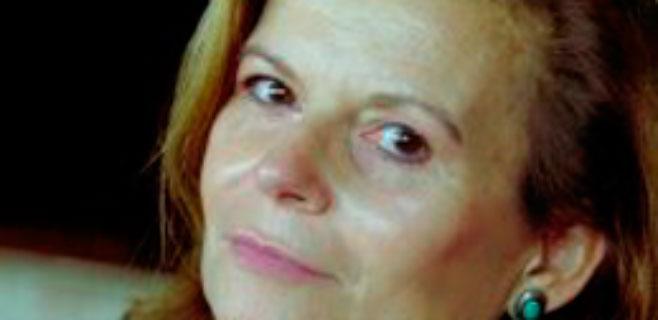 Carme Riera preside la asociación de los derechos de autor