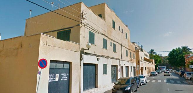 Las casas del Mollet dejan de ser de los altos cargos de la Autoritat Portuària