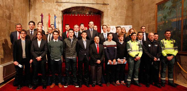 Llega la XXIV Platja de Palma Challenge Ciclista