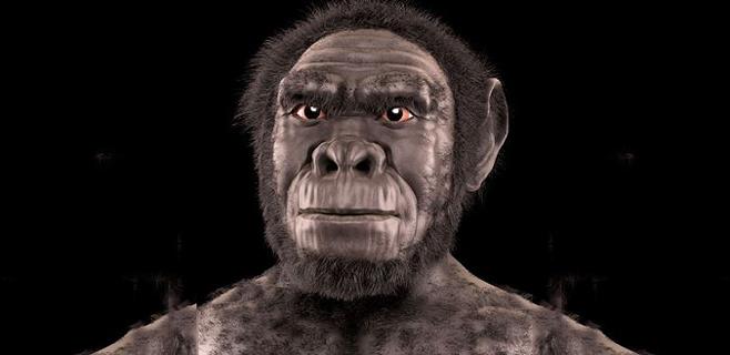 La primera conversación fue hace 2,5 millones de años