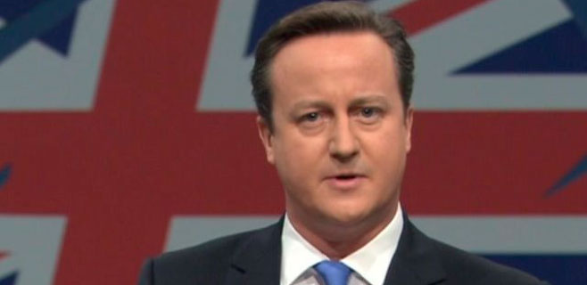 Reino Unido adelanta su referéndum sobre la permanencia en la UE