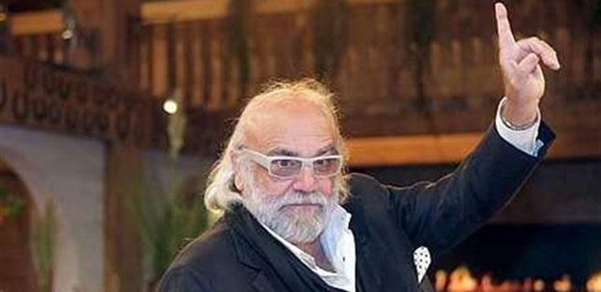 Muere el cantante Demis Roussos