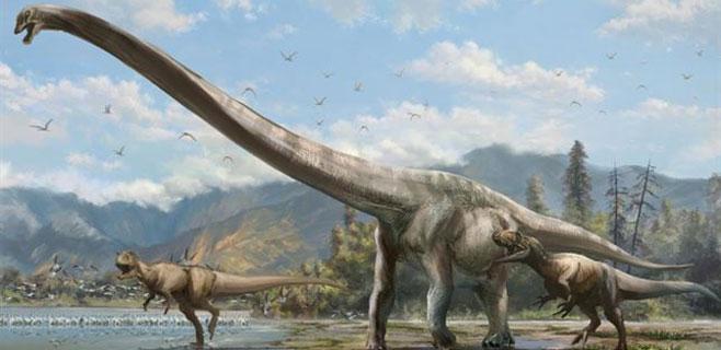 Descubierto un nuevo dinosaurio en China