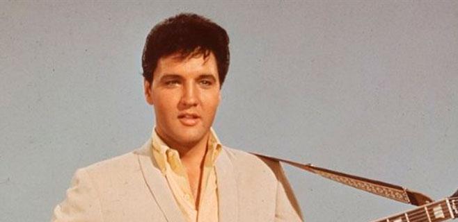 Salen a subasta los dos jets de Elvis Presley