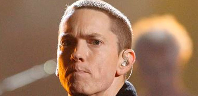 Eminem, demandado por plagio