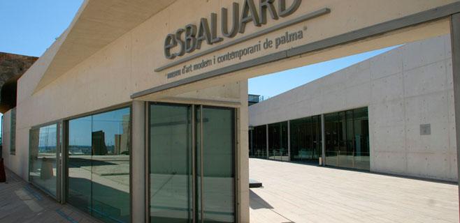 Es Baluard incrementa un 25% el número de visitantes