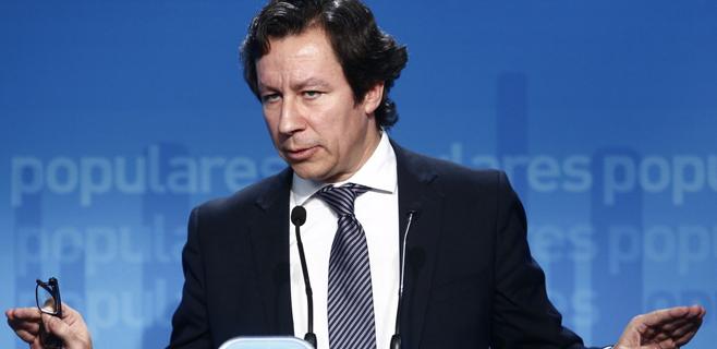 Floriano será jefe de campaña del PP