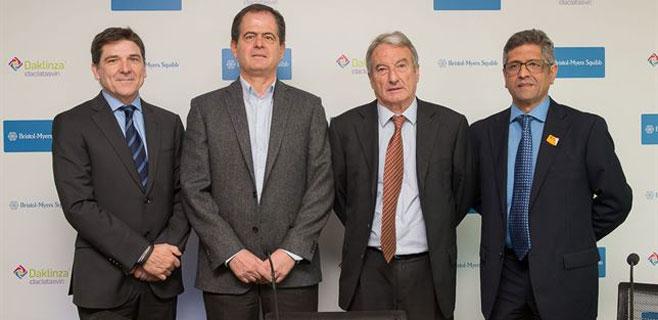 La hepatitis C estará controlada en España en 2030