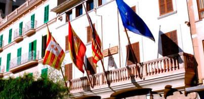 Inca renovará la Plaça Illes Balears