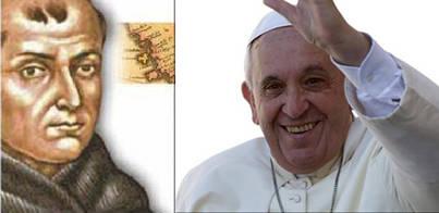 El papa canonizará a Fray Juníper Serra el próximo 23 de septiembre