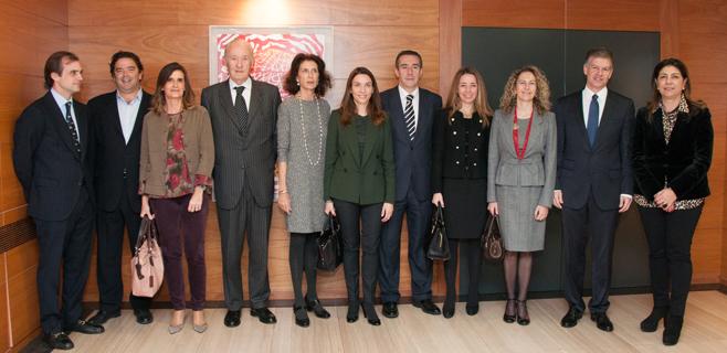 CaixaBank reúne al Consejo Asesor Territorial de Balears