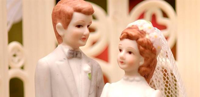 El matrimonio tiene efectos positivos para la salud