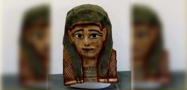 Hallada la copia del Evangelio más antigua en una momia