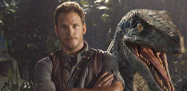 Disney quiere que Chris Pratt sea su nuevo Indiana Jones