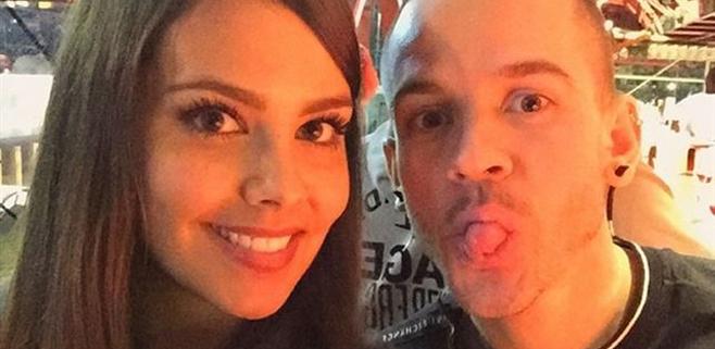 Cristina Pedroche y David Muñoz confirman su amor