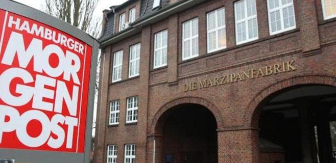 Atacado un periódico alemán que publicó caricaturas de Mahoma