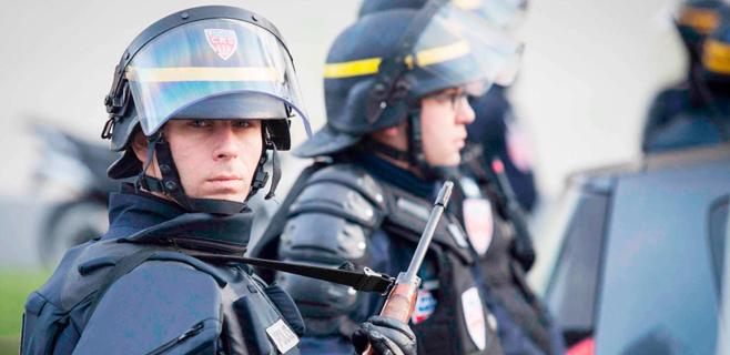 Los lectores no sienten más inseguridad tras los recientes atentados de París