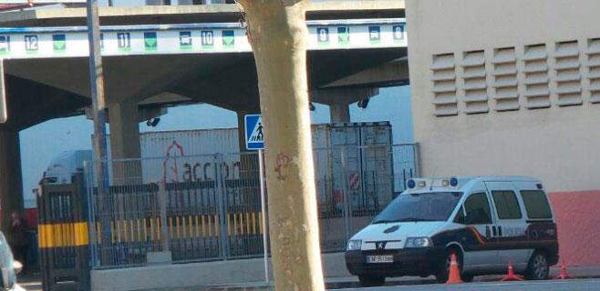 Reforzada la seguridad en Son Sant Joan y puertos por la alerta antiterrorista