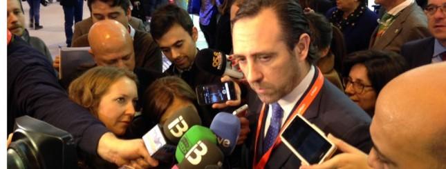 Gran cobertura mediática balear en FITUR