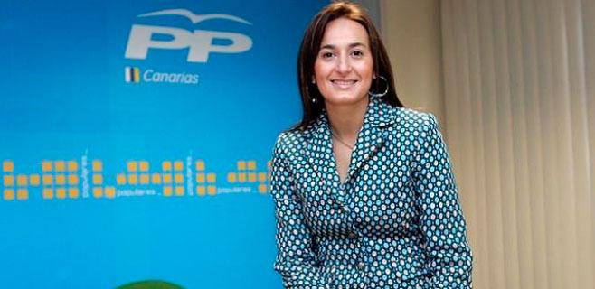 Anticorrupción pide procesar a la presidenta del PP de Fuerteventura