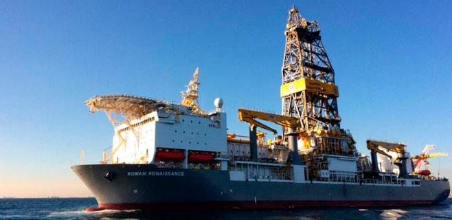 Repsol finaliza los sondeos en Canarias y desestima los pocos recursos hallados