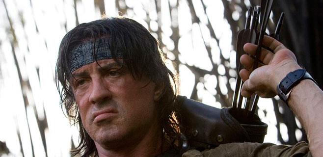 Rambo V ya tiene título