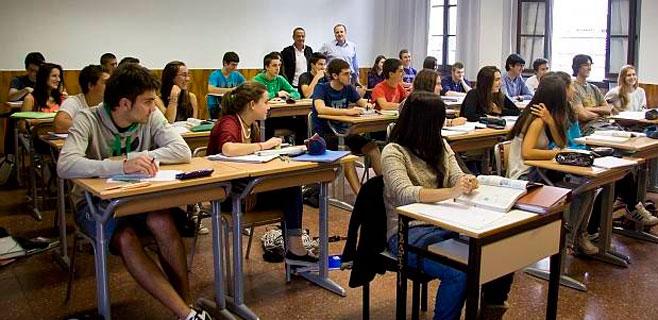 Més propone aplazar la LOMCE en Balears hasta el curso 2016-2017