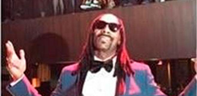 Snoop Dogg, abuelo a los 43 años