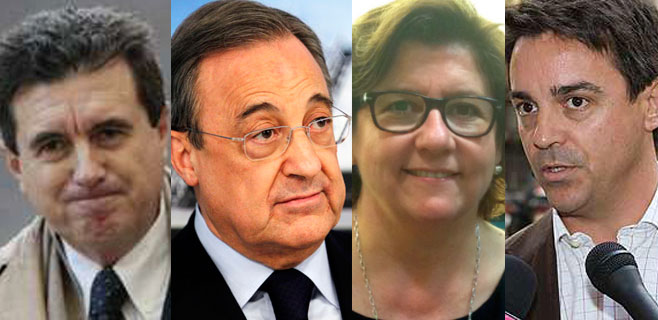Citados a declarar Matas, Pérez y Cirer en el Parlament por Son Espases