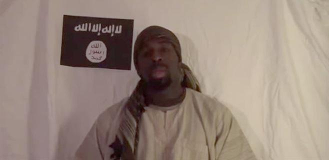 Uno de los terroristas de París estuvo en Madrid el 1 de enero