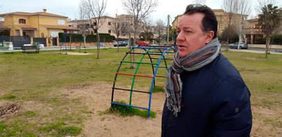 Inca activa la reforma de la plaça Illes Balears
