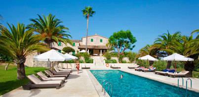 Las pernoctaciones turísticas han aumentado un 5,7 % en abril en Balears